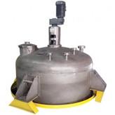 Reatores para Processos Químicos - Capa