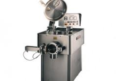Misturador Granulador Vertical