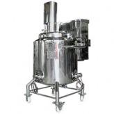 Reator para líquidos