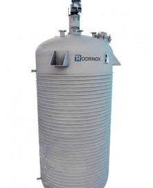 Reator para Processos Químicos